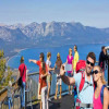 Visit Lake Tahoe sights overlooks and attractions